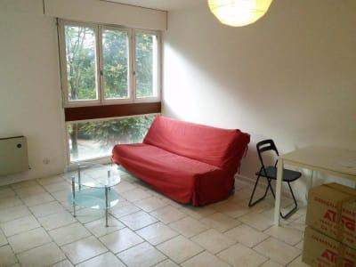 Appartement ancien Grenoble - 1 pièce(s) - 36.82 m2