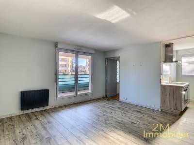 Appartement Dammarie Les Lys 2/3 pièces 56.81 m2