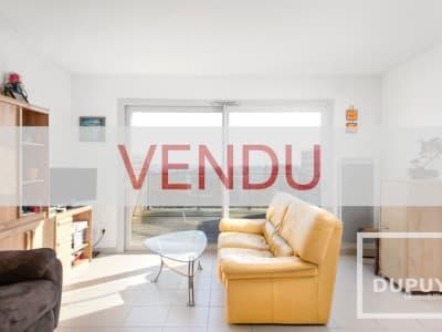 CHU Rangueil - T2 de 51 m2 - Terrasse - 2 parkings