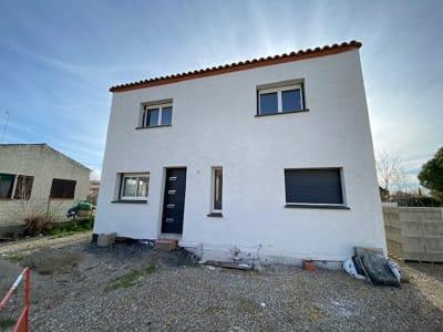 Maison Serignan - 5 pièces - 77.50m²