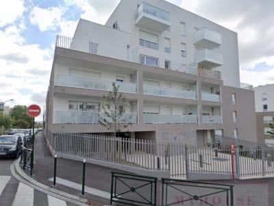 Bagneux - 3 pièce(s) - 61 m2 - Rez de chaussée