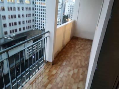 Appartement Lyon - 1 pièce(s) - 31.27 m2