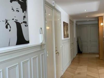 Paris - 5 pièce(s) - 160 m2