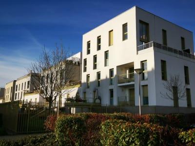 Carré Seine, 5 pièces 104m² hab avec terrasse de 38.50m² et Vue