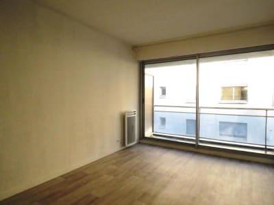 Appartement Bordeaux - 1 pièce(s) - 20.17 m2