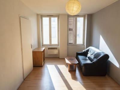 Nantua - 1 pièce(s) - 47.66 m2