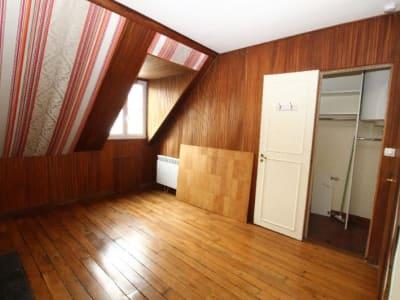 Appartement Paris - 1 pièce(s) - 16.3 m2
