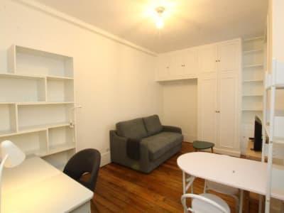 Appartement Paris - 1 pièce(s) - 17.35 m2