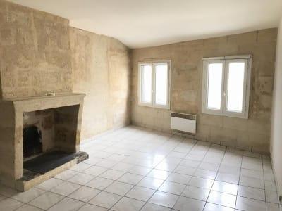 Bordeaux - 3 pièce(s) - 62.6 m2