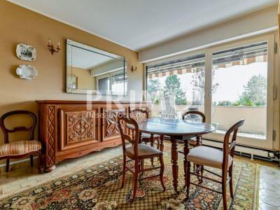 Appartement Verrieres Le Buisson 4 pièce(s) 88 m2