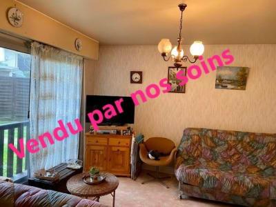 Blonville Sur Mer - 1 pièce(s) - 27.03 m2 - Rez de chaussée
