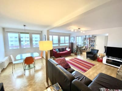 Strasbourg - 4 pièce(s) - 132.59 m2 - 16ème étage