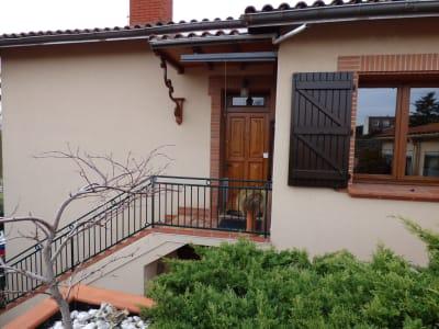 Saint Exupéry - Appartement T4b