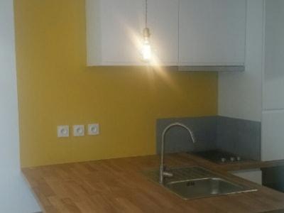 Appartement  1 pièce(s) 25.03 m2