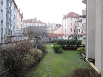 Appartement récent Grenoble - 1 pièce(s) - 22.0 m2