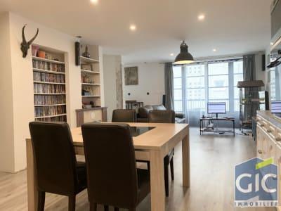 Appartement Caen 4 pièces 74 m2