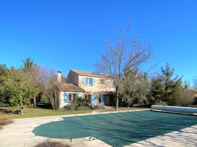 MALISSARD - Centre du village - Villa avec piscine