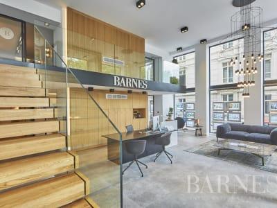 Charbonnières-les-bains - Maison d'environ 259 m²  - Terrain de