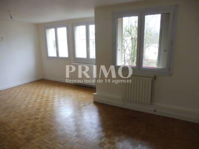 Appartement Verrieres Le Buisson 4 pièce(s) 67.52 m2