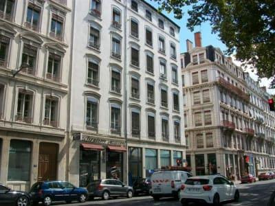 Appartement Lyon - 2 pièce(s) - 57.35 m2