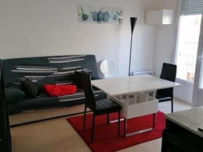 Soissons - 1 pièce(s) - 20 m2