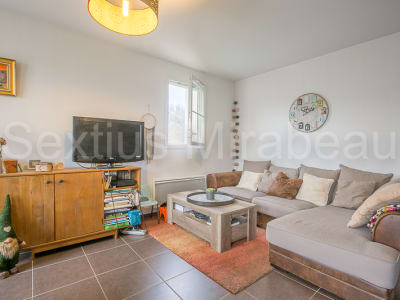 Bel appartement type 3 63 m2 avec terrasse et balcon