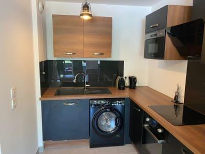 Appartement de type 2 13013 LA BATARELLE