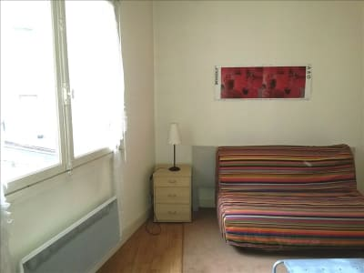 Bordeaux - 1 pièce(s) - 18.93 m2