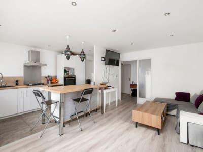Appartement Toulouse 3 pièce(s) 58.01 m2