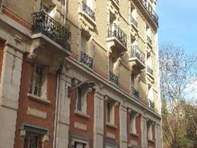 Appartement Paris - 3 pièce(s) - 59.12 m2