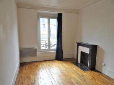 Appartement Paris - 2 pièce(s) - 33.19 m2