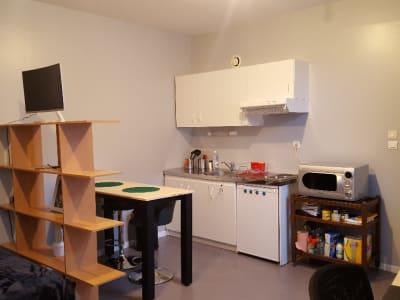 Rental apartment ARRAS
