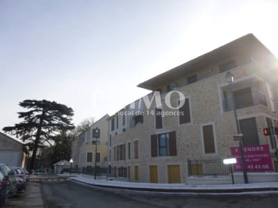 Appartement Igny 5 pièce(s) 103.80 m2