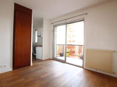 Appartement Paris - 1 pièce(s) - 21.29 m2