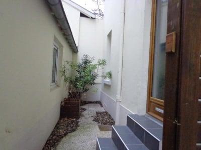 Appartement Lyon - 1 pièce(s) - 18.18 m2