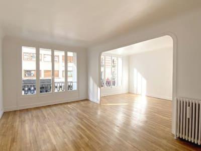 LEVALLOIS-PERRET - 5 pièce(s) - 120.16 m²
