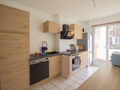 Appartement de type 4 - 79.7 m² - Aix-Les-Bains Centre Ville