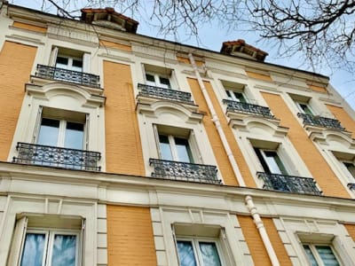 92- La Garenne colombes en exclu 3 pieces 47m² 330K€