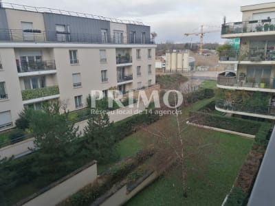 Appartement Chatenay Malabry 2 pièce(s) 40 m2