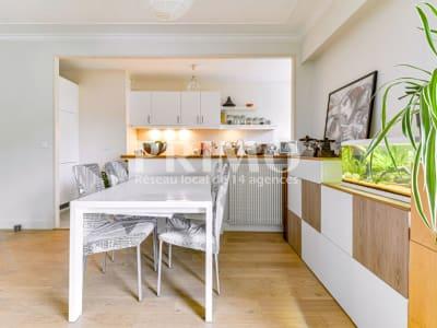 Appartement  Châtenay-Malabry 3 pièces 77.19 m²