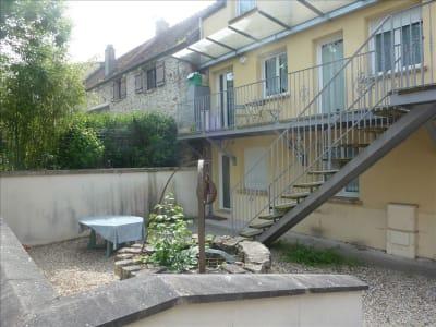 Appartement VAUX LE PENIL - 2 pièce(s) - 36.13 m2