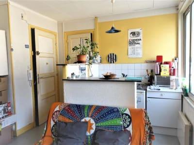 Appartement Grenoble - 2 pièce(s) - 30.65 m2