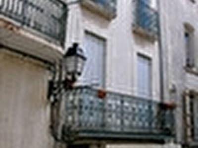 IMMEUBLE VIDE BEZIERS - 5 pièce(s) - 414.69 m2