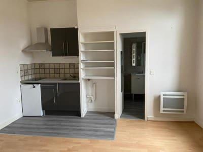 Appartement Bordeaux - 1 pièce(s) - 26.8 m2