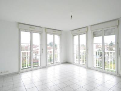 Appartement Talence - 3 pièce(s) - 71.15 m2