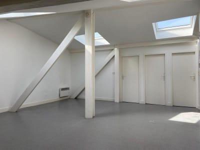 Appartement ancien Bordeaux - 3 pièce(s) - 47.3 m2