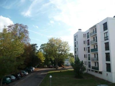 Appartement récent Talence - 1 pièce(s) - 24.31 m2