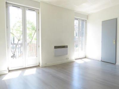 Appartement Bordeaux - 1 pièce(s) - 24.98 m2