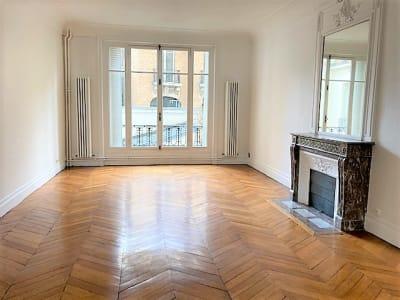 Appartement bourgeois Paris - 7 pièce(s) - 239.95 m2