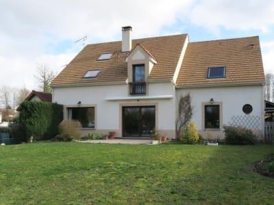 Le Mesnil Saint Denis - 7 pièce(s) - 282.5 m2